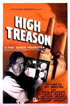 High Treason 1951 DVD - Liam Redmond / André Morell